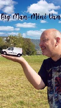 Big Man - Mini Van